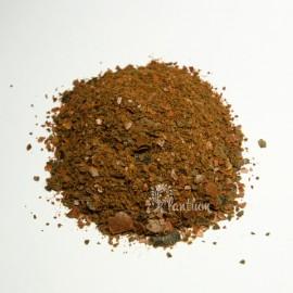 Молотый перец Chilhuacle Negro