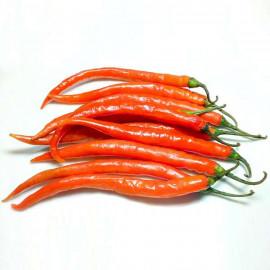 Cayenne Orange